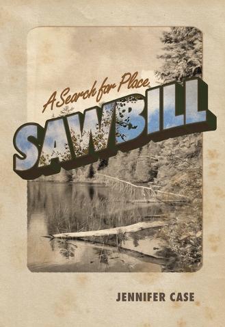 Sawbill Cover